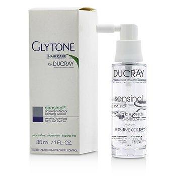 Glytone Serum do włosów Sensinol Physioprotector Calming Serum (Sensitive, Itchy Scalp - Calms and Soothes)  30ml/1oz