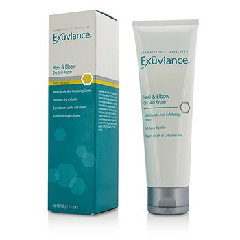 Exuviance Heel & Elbow Dry Skin Repair  100g/3.4oz