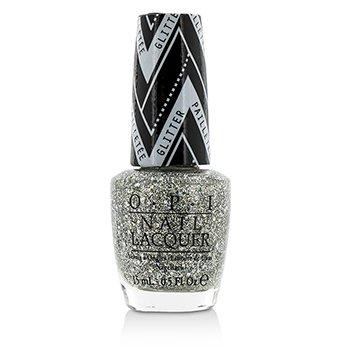O.P.I Nail Lacquer - #In True Stefani Fashion  15ml/0.5oz
