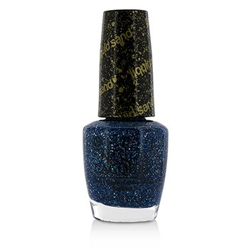 O.P.I  Nail Lacquer - #Get Your Number  15ml/0.5oz