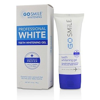 GoSmile Teeth Whitening Gel  100g/3.5oz