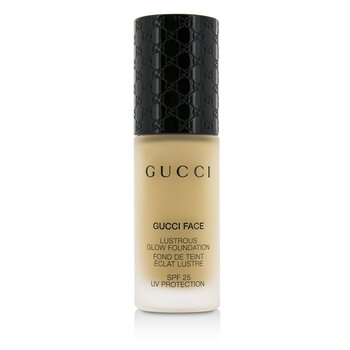 Gucci Lustrous Glow Fond de Ten SPF 25 - #050 (Deschis)  30ml/1oz