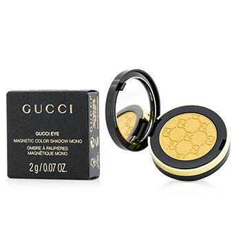 Gucci Magnetic Color Fard de Pleoape Mono - #100 Oro  2g/0.07oz