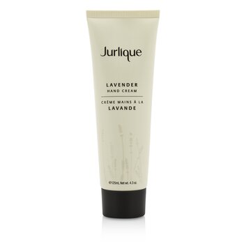 Jurlique Lavender Hand Cream  125ml/4.3oz