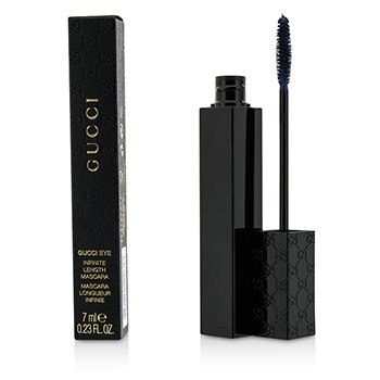 Gucci Infinite Length Rimel - #030 Midnight Blue  7ml/0.23oz