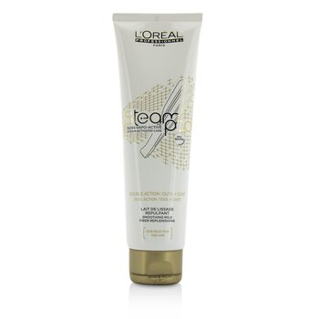 L'Oreal Professionnel Steampod Steam Activated Care Leche Alisante (Para Cabello Fino)  150ml/5oz