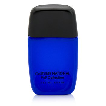 Costume National Pop Collection Eau De Parfum Spray - Botella Azul (Sin Caja)  30ml/1oz