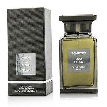 Tom Ford Private Blend Oud Fleur Eau De Parfum Spray  100ml/3.4oz
