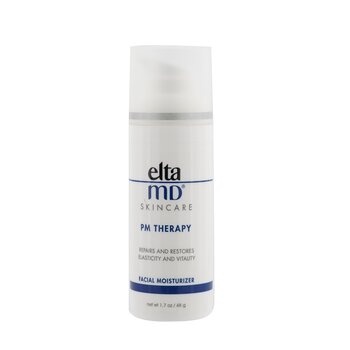 EltaMD PM Therapy Facial Moisturizer  48g/1.7oz