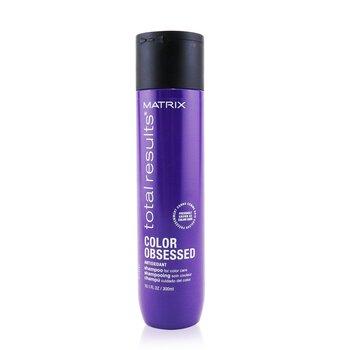 Matrix Total Results Color Obsessed  Champ� Antioxidante (Cuidado Color)  300ml/10.1oz