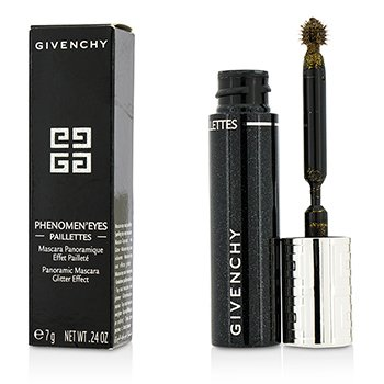 Givenchy Phenomen'Eyes Paillettes M�scara Panor�mica- # 6 Gold Sparkles  7g/0.24oz
