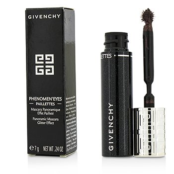 Givenchy Phenomen'Eyes Paillettes Panoramic Mascara - # 8 Plum Sparkles  7g/0.24oz