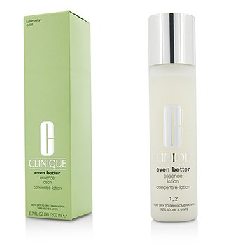 Clinique Even Better Essence Lotion (Very Dry to Dry Combination)  200ml/6.7oz
