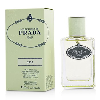 Prada Les Infusions D'Iris Eau De Parfum Spray  50ml/1.7oz