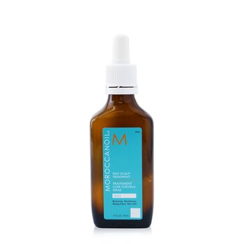 Moroccanoil Θεραπεία για Λιπαρό Τριχωτό - Λιπαρό  45ml/1.5oz