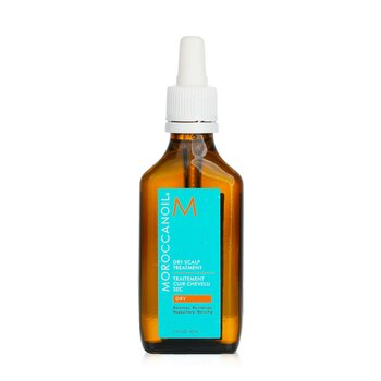 Moroccanoil Dry Scalp Treatment - Dry  45ml/1.5oz