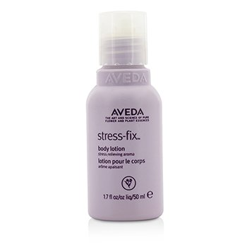 Aveda Stress-Fix Body Lotion - Travel Size  50ml/1.7oz