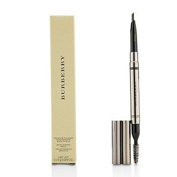 Burberry Effortless Eyebrow Definer Brow Shaping Pencil - # No. 02 Sephia  0.25g/0.009oz