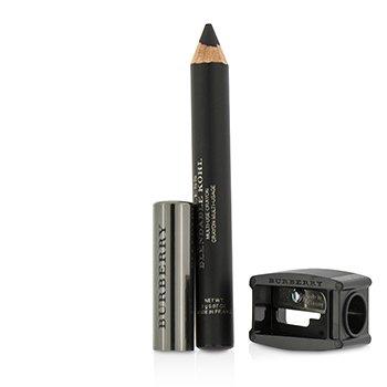 Burberry Effortless Blendable Kohl Multi Use Crayon - # No. 05 Elderberry  2g/0.07oz