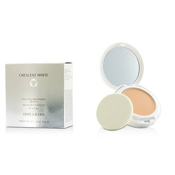 Estee Lauder Crescent White Full Cycle Brightening B�lsamo BBSPF 30  10g/0.35oz