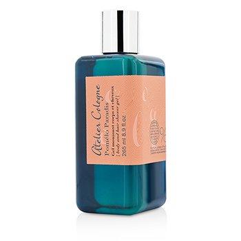 Atelier Cologne Pomelo Paradis Body & Hair Shower Gel  265ml/8.9oz