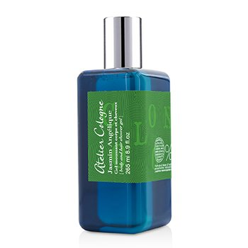 アトリエコロン Jasmin Angelique Body & Hair Shower Gel  265ml/8.9oz