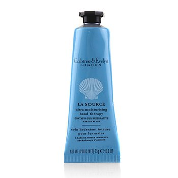 Crabtree & Evelyn La Source Ultra-Moisturising Hand Therapy  25g/0.9oz