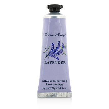 Crabtree & Evelyn Lavender Ultra-Moisturising Hand Therapy  25g/0.9oz