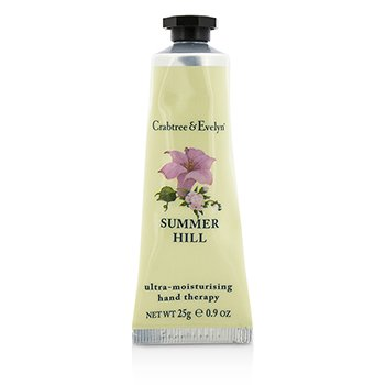 Crabtree & Evelyn Summer Hill Ultra-Moisturising Hand Therapy  25g/0.9oz