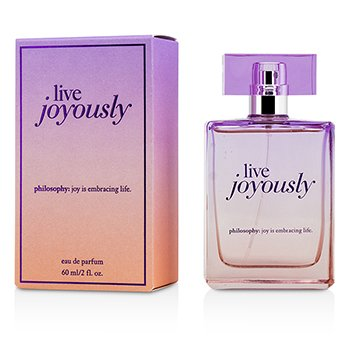 Philosophy Live Joyously Eau De Parfum Spray  60ml/2oz