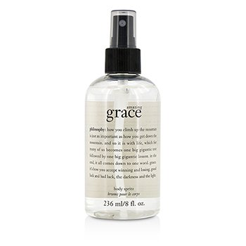 Philosophy Amazing Grace Body Spritz  236ml/8oz