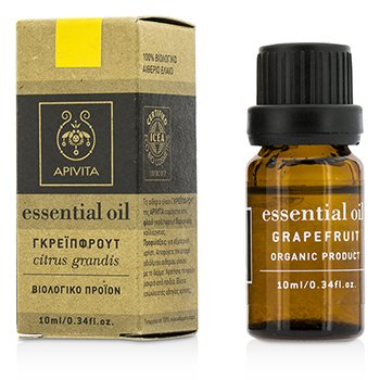 Apivita Essential Oil - Grapefruit  10ml/0.34oz