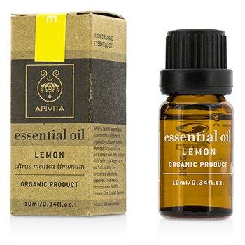 Apivita Aceite Esencial - Limón  10ml/0.34oz