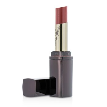 Laura Mercier Lip Parfait Bálsamo Color Cremoso- Iced Pomegranate  3.5g/0.12oz