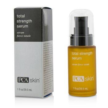 PCA Skin Total Strength Serum  29.6ml/1oz