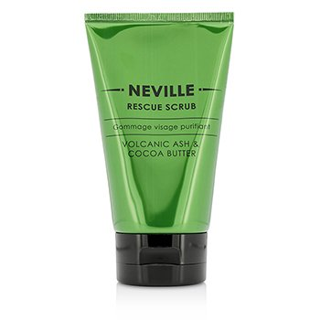 Neville Rescue Scrub  125ml/4.22oz