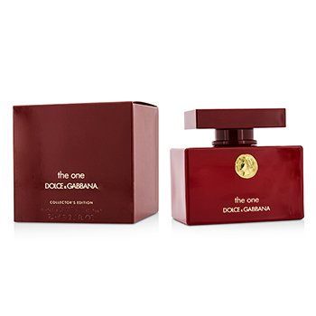 Dolce & Gabbana The One Edición de Colección Eau De Parfum Spray  75ml/2.5oz