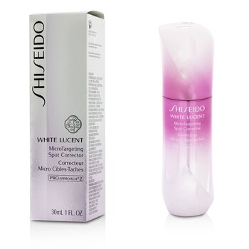Shiseido White Lucent MicroTargeting Corrector Manchas  30ml/1oz