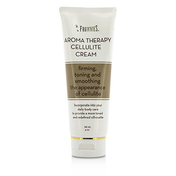 Frownies Aroma Therapy Cellulite Cream  118ml/4oz