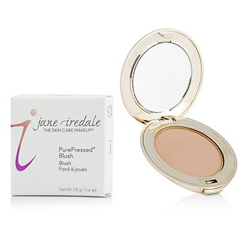 Jane Iredale PurePressed Blush - Flawless  2.8g/0.1oz