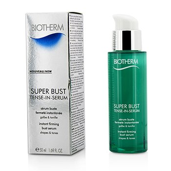 Biotherm Serum do ciała Super Bust Tense-In-Serum  50ml/1.69oz