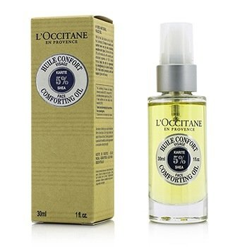 L'Occitane Shea Face Aceite Confortante  30ml/1oz