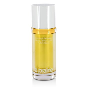 La Prairie Cellular Radiance Perfecting Fuido Oro Puro  40ml/1.35oz