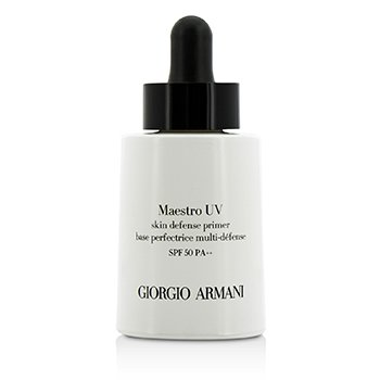 Giorgio Armani Maestro UV Skin Defense Primer SPF 50  30ml/1oz