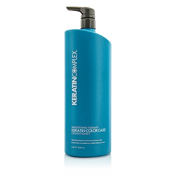 Keratin Complex Smoothing Therapy Keratin Color Care Conditioner (For All Hair Types)  1000ml/33.8oz