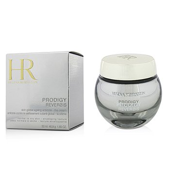 Helena Rubinstein Prodigy Reversis Skin Global Ageing Antidote Crema - Piel Normal a Seca  50ml/1.65oz