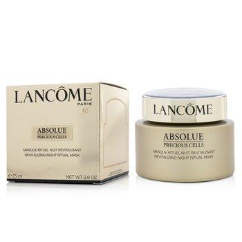 Lancôme Absolue Precious Cells Revitalizing Night Ritual Mask  75ml/2.6oz