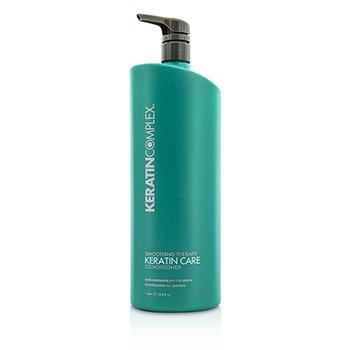 Keratin Complex Smoothing Therapy Keratin Care Balsam (Pentru Toate Tipurile de Păr)  1000ml/33.8oz