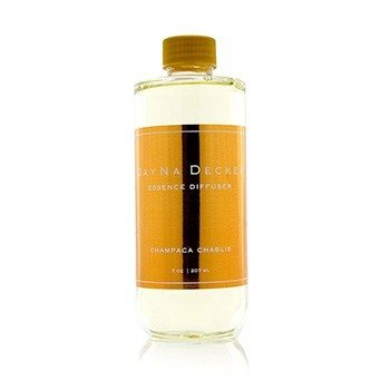 DayNa Decker Atelier Essence Дифузор Запасник - Champaca Chablis  207ml/7oz