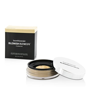 BareMinerals BareMinerals Blemish Remedy Base - # 01 Clearly Porcelain  6g/0.21oz